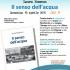 """Presentazione del libro """"IL SENSO DELL'ACQUA"""" di Laura Nosenzo."""
